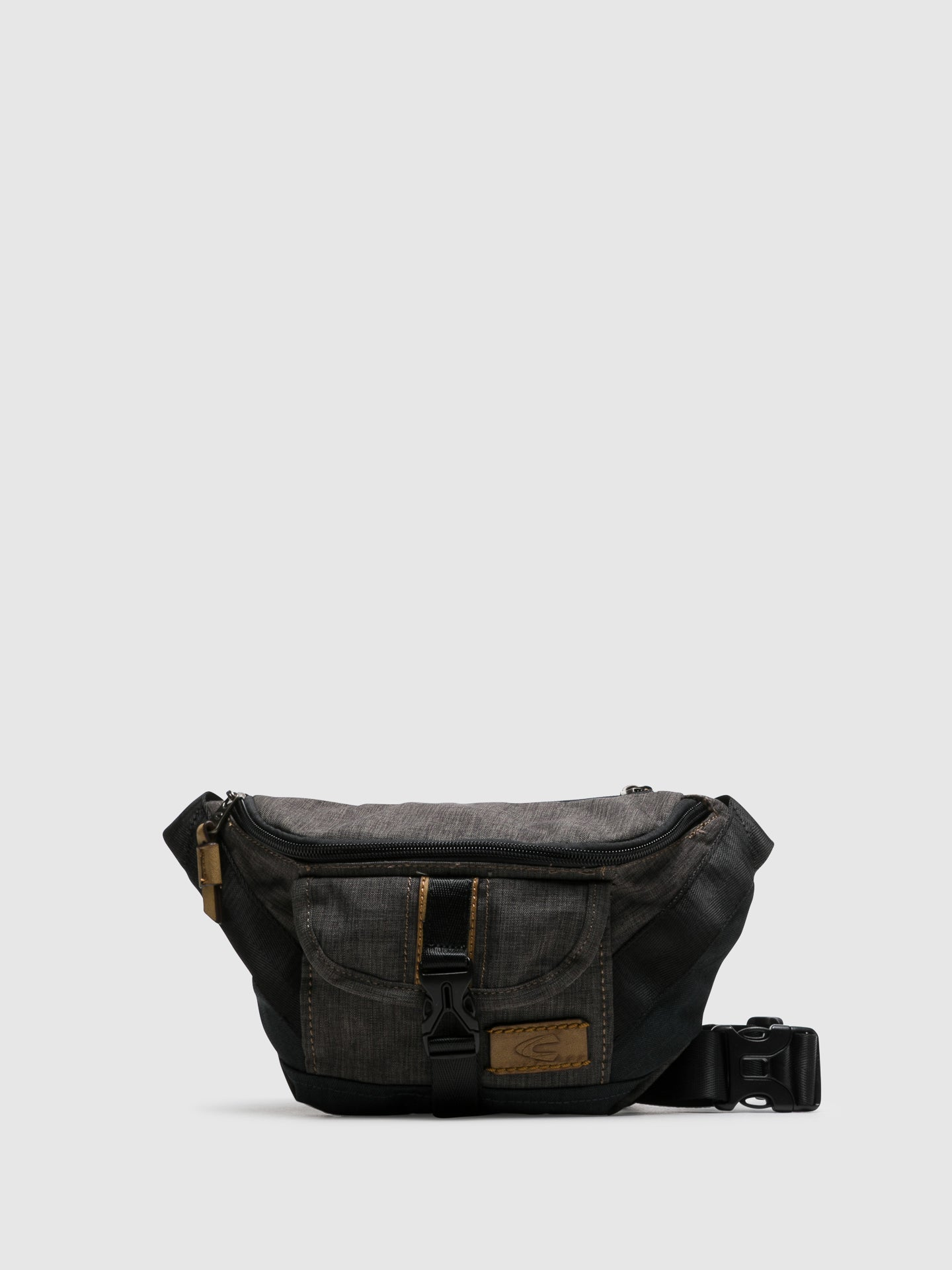 Camel Active Brown Bumbag