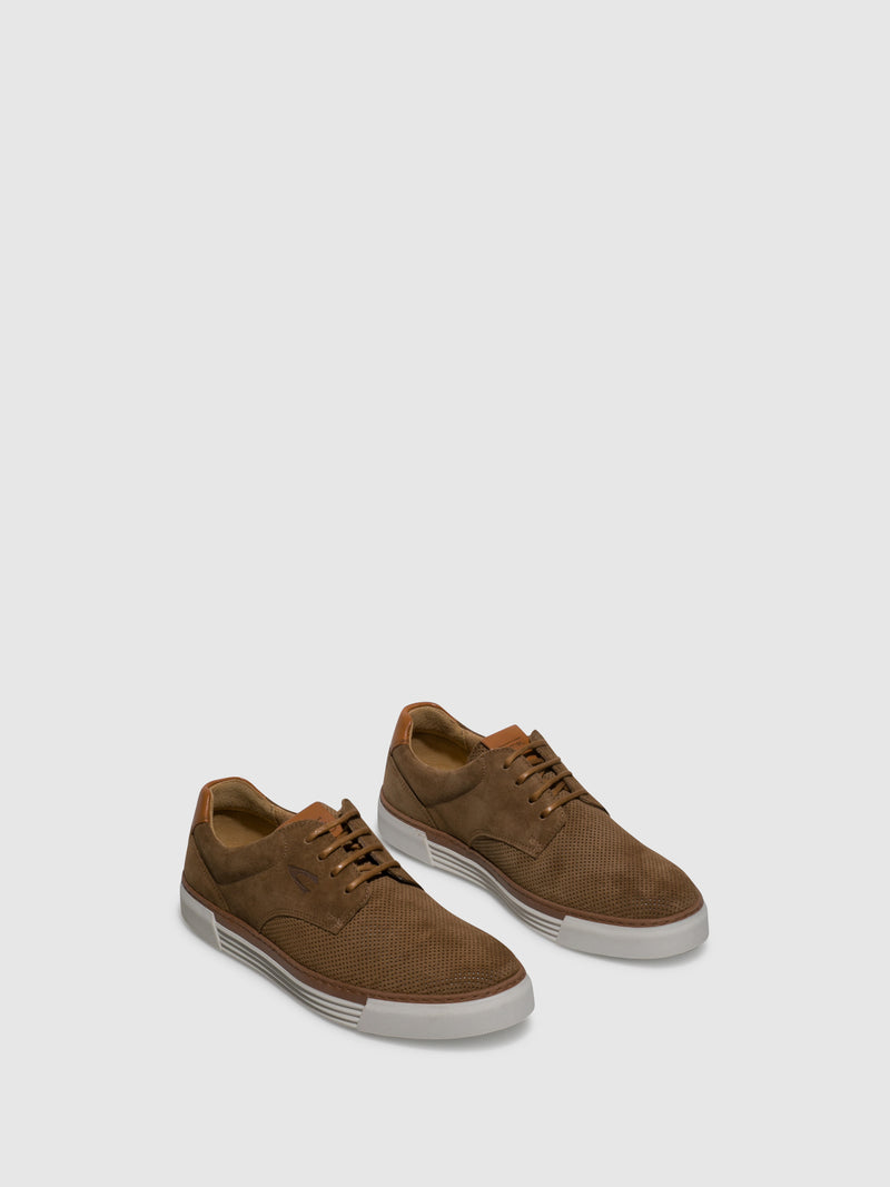Camel Active Camel Lace-up Trainers