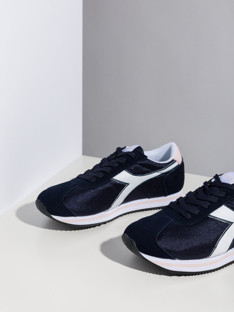 Navy Runners