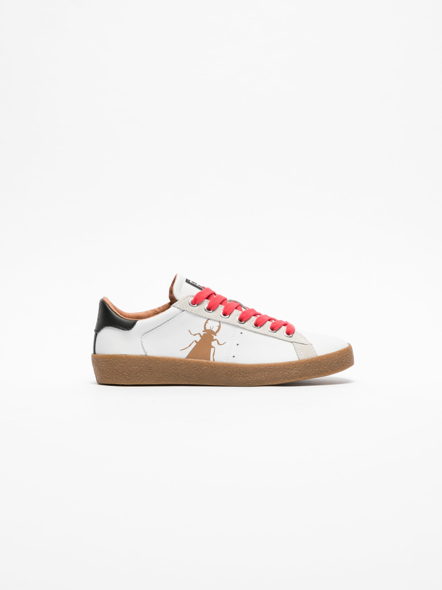 Fly London Multicolor Lace-up Trainers