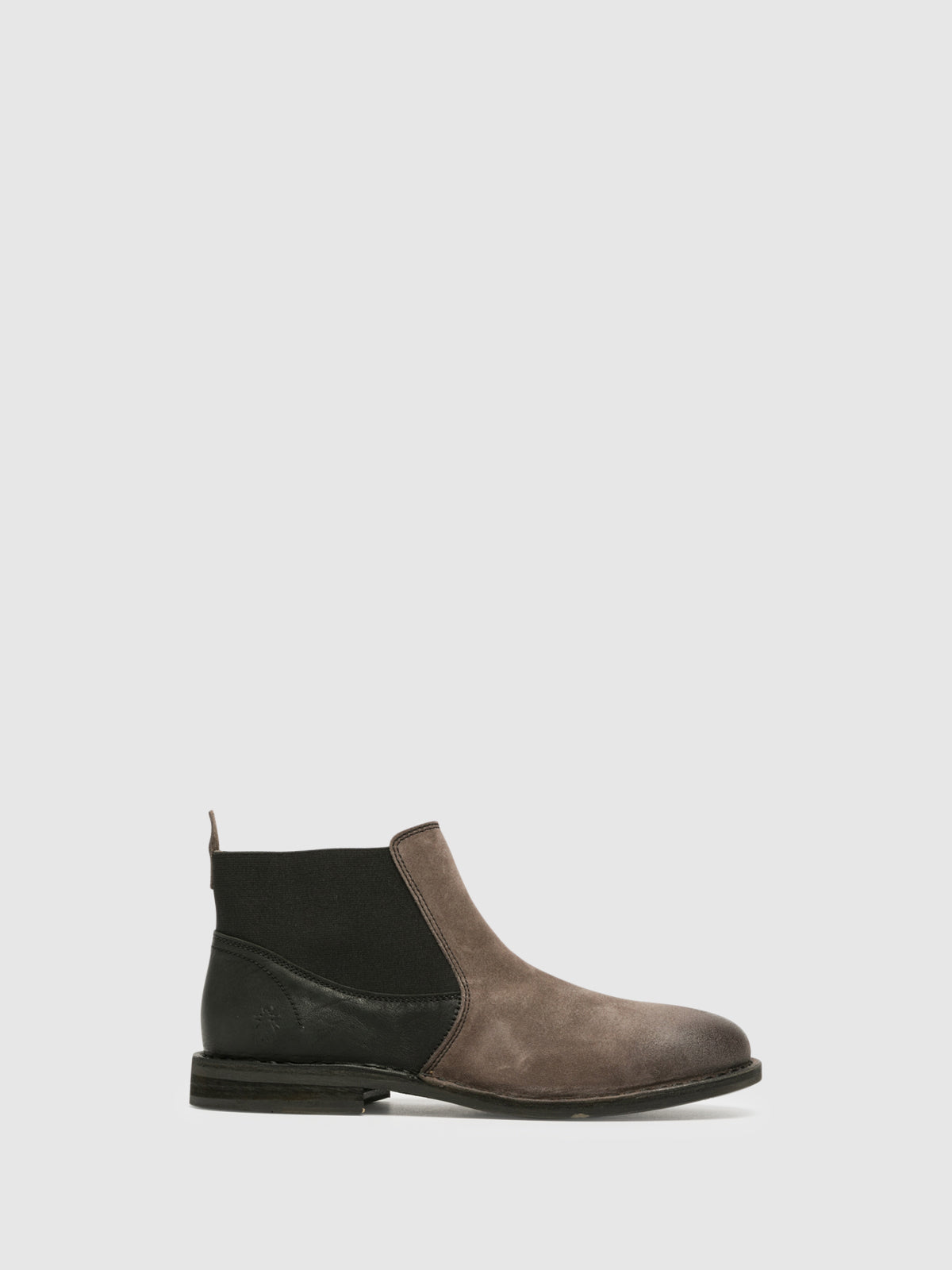 Fly London Multicolor Chelsea Ankle Boots