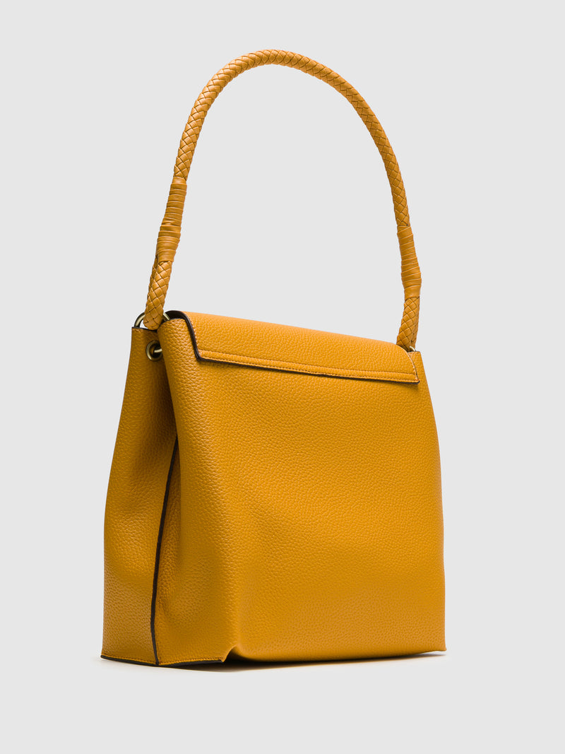 Yellow Shoulder Bags