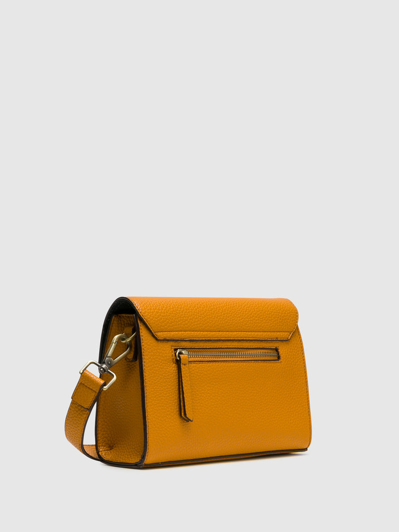 Yellow Crossbody Bags