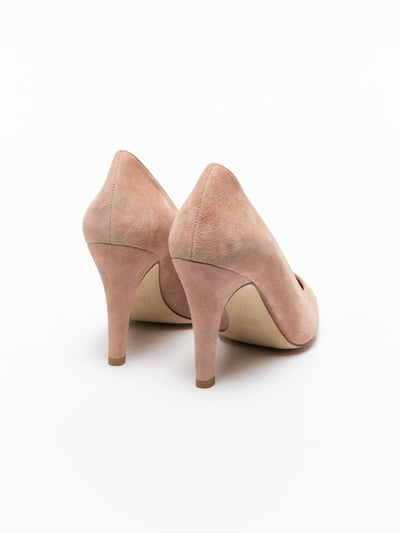 Foreva Pink Classic Pumps Shoes