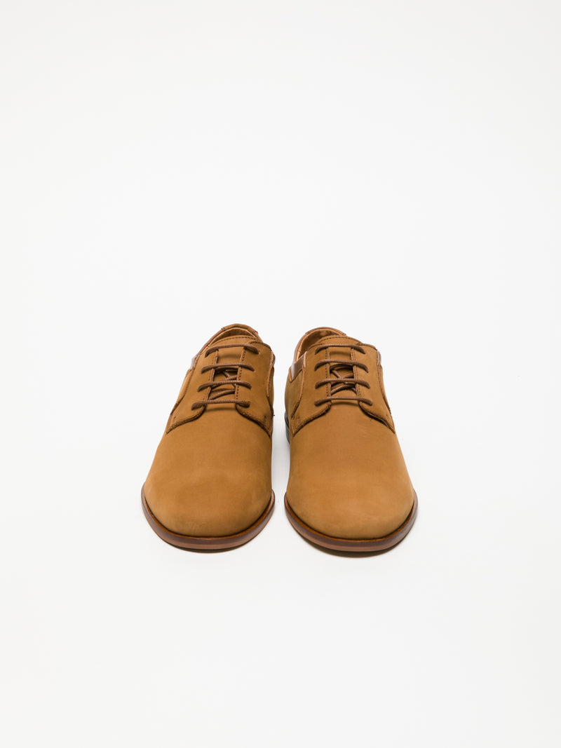 Peru Derby Shoes