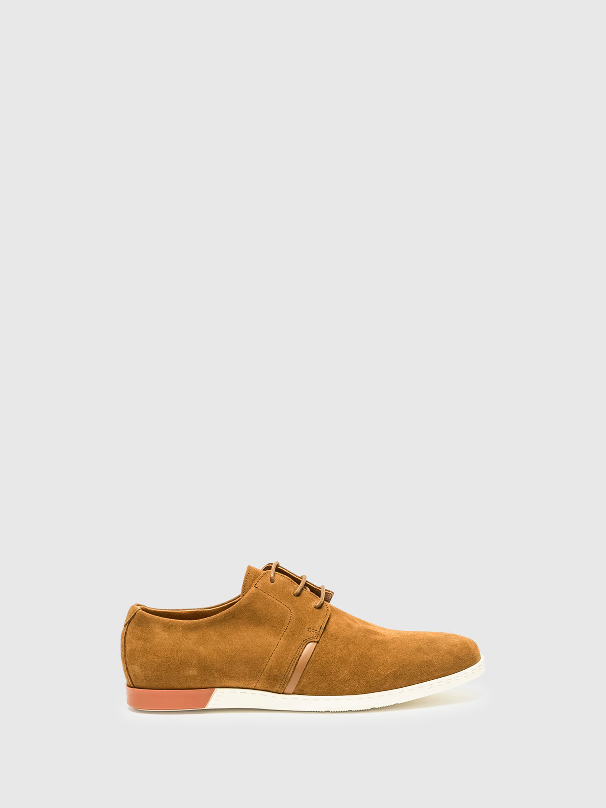 Foreva Peru Lace Fastening Shoes