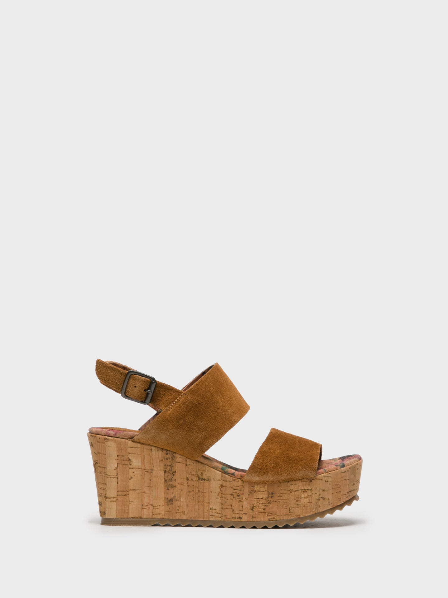 Foreva Sienna Buckle Sandals