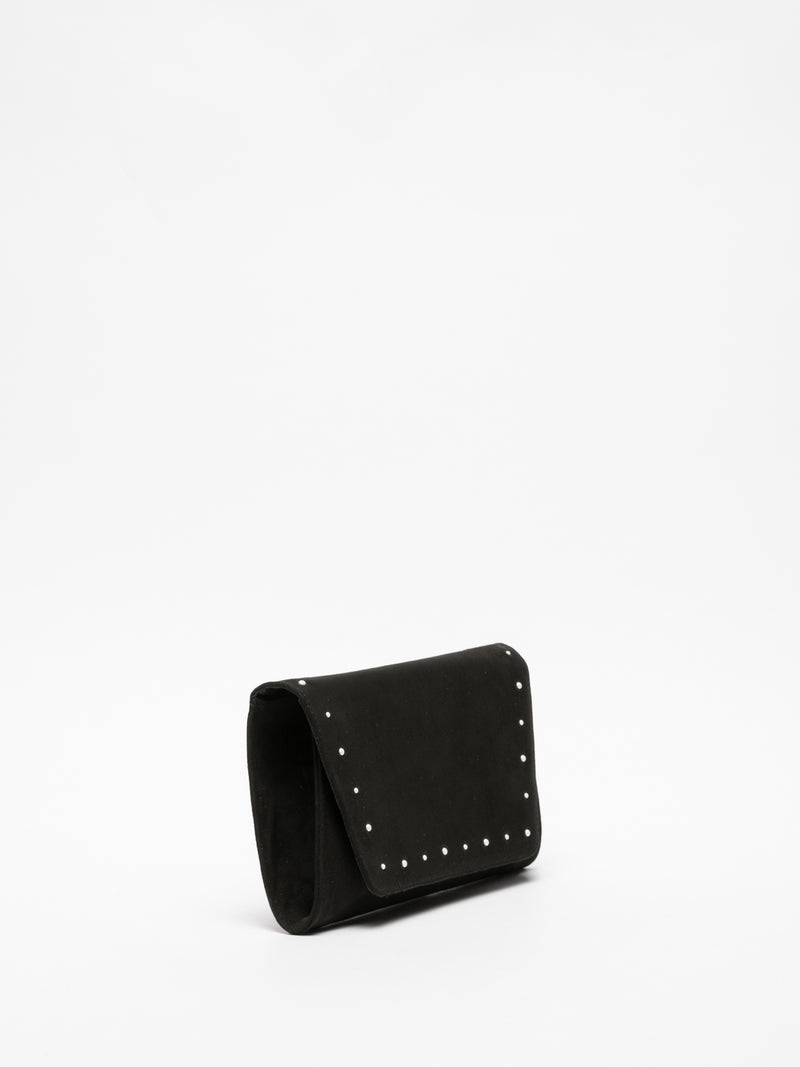 Foreva Black Clutch