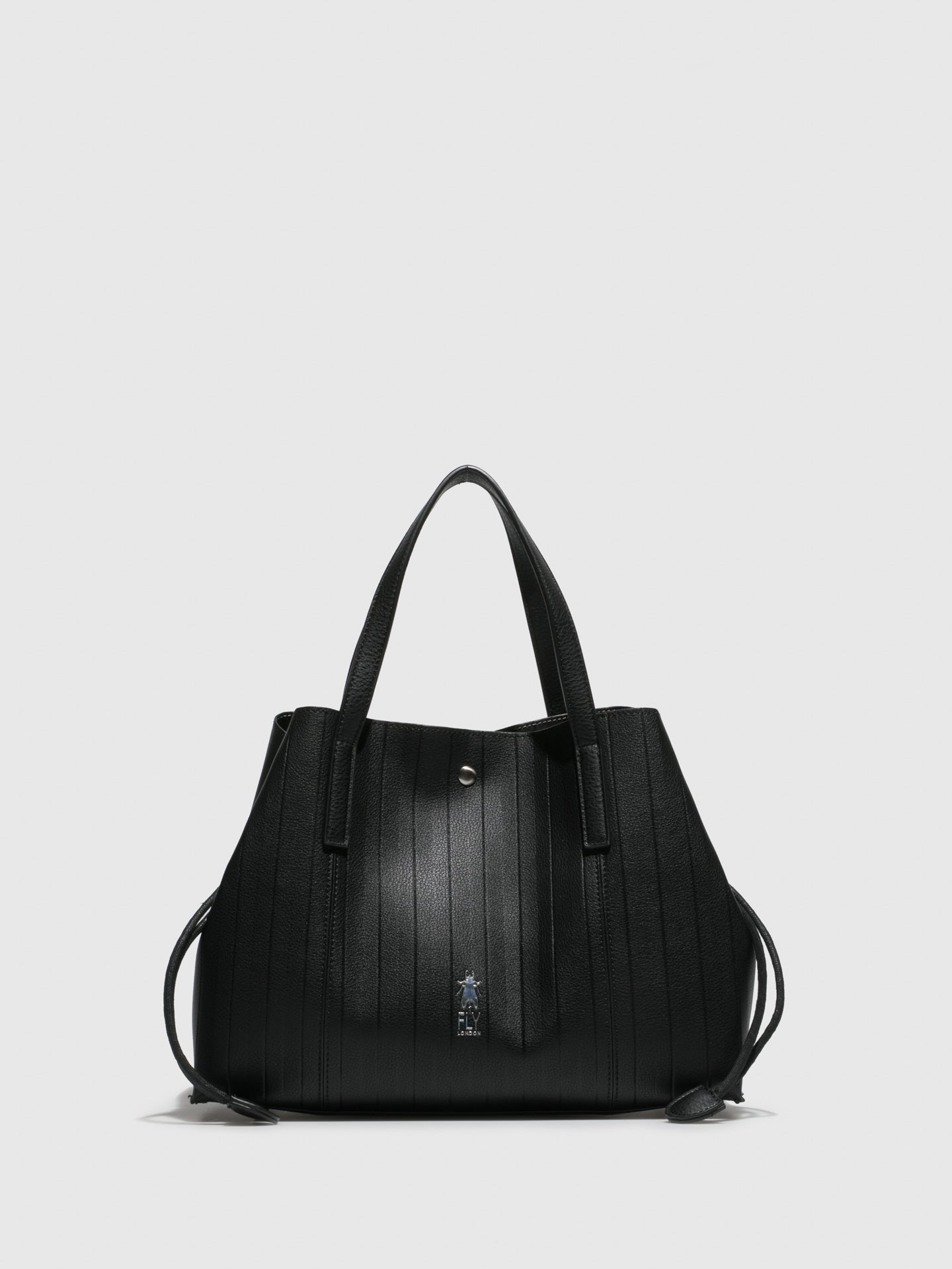 Fly London Handbag Bags AROW699FLY ELIOT BLACK