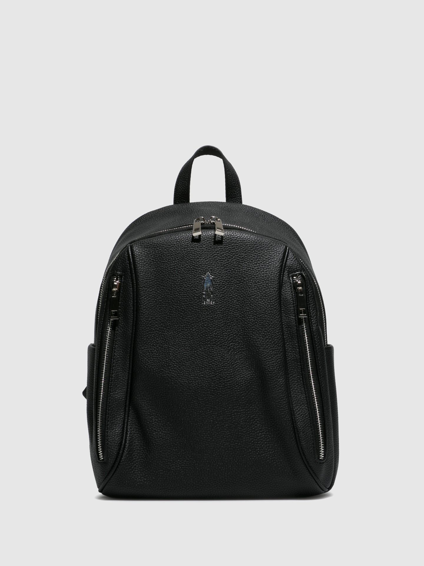 Fly London Backpack Bags AION708FLY MINERVA BLACK