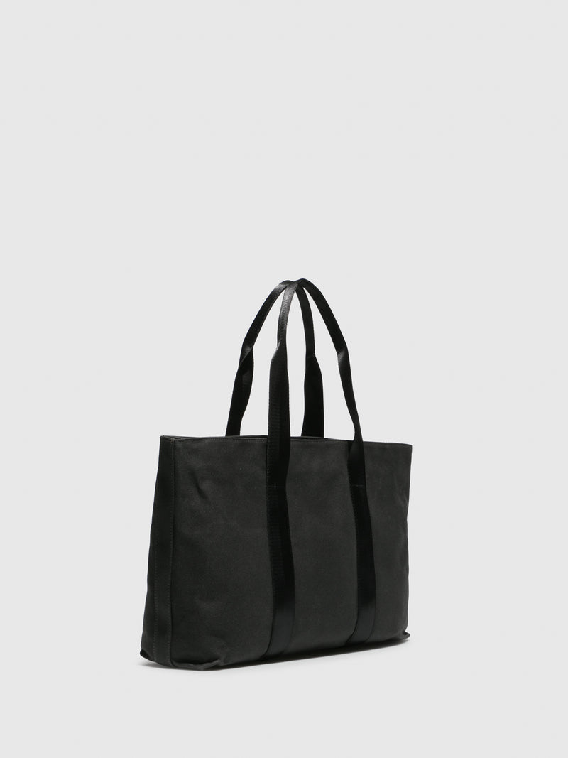 Fly London Tote Bags AKER703FLY BENNET DK GREY