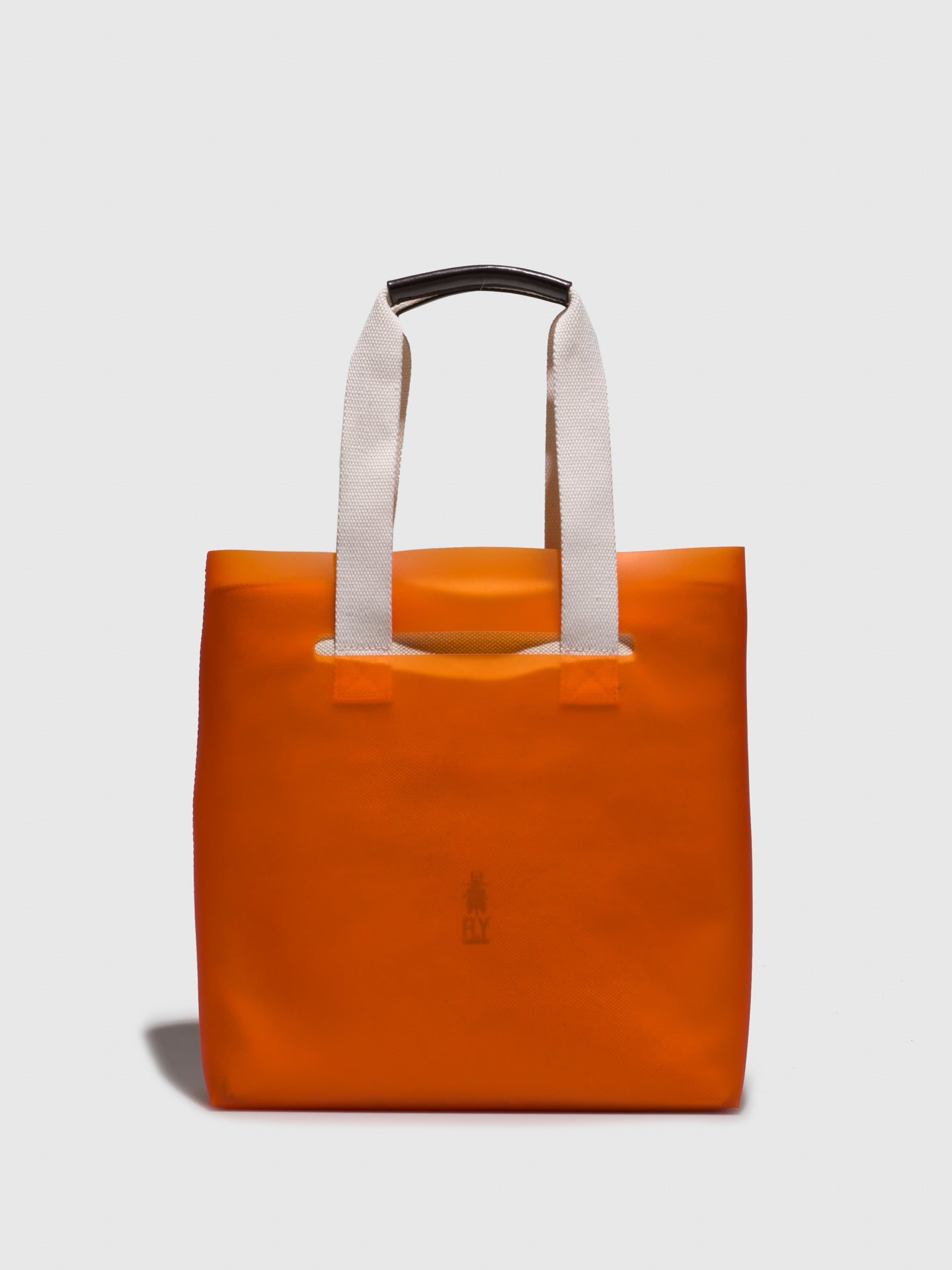 Fly London Orange Shoulder Bag