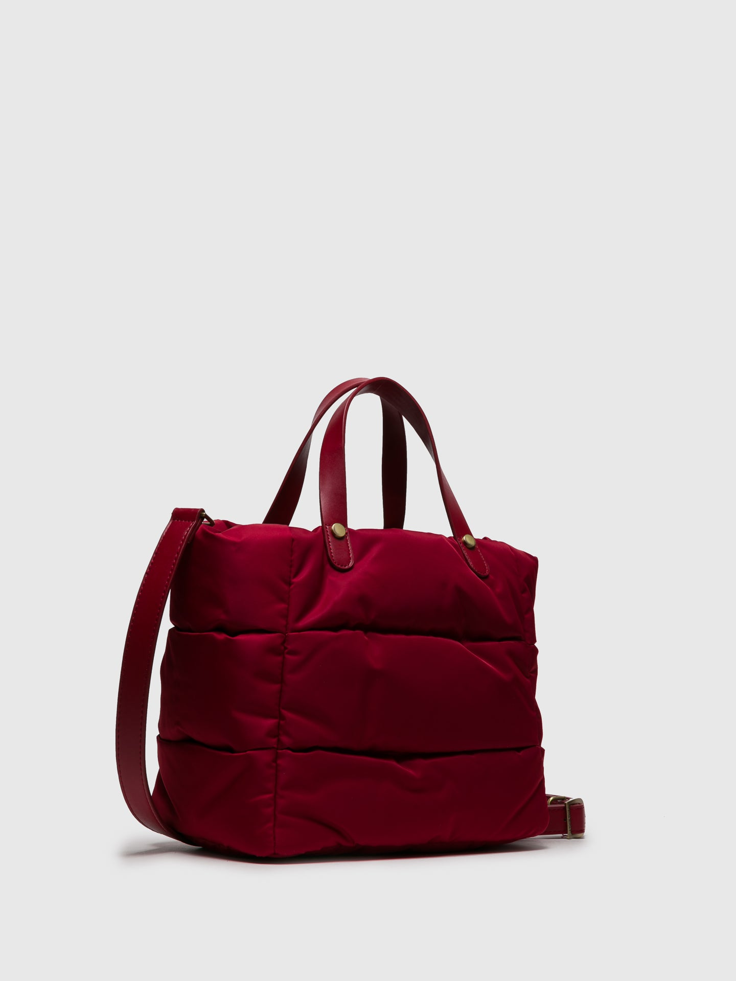 Fly London Red Handbag