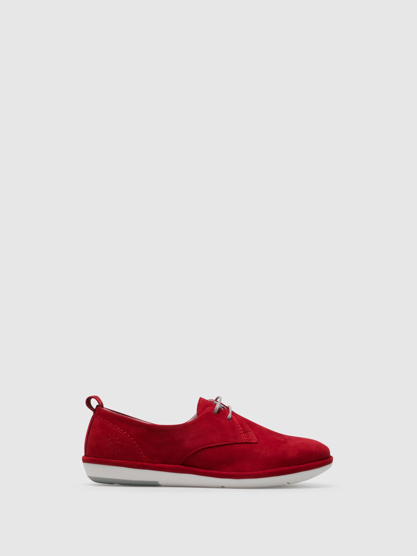 Fly London Crimson Lace-up Trainers