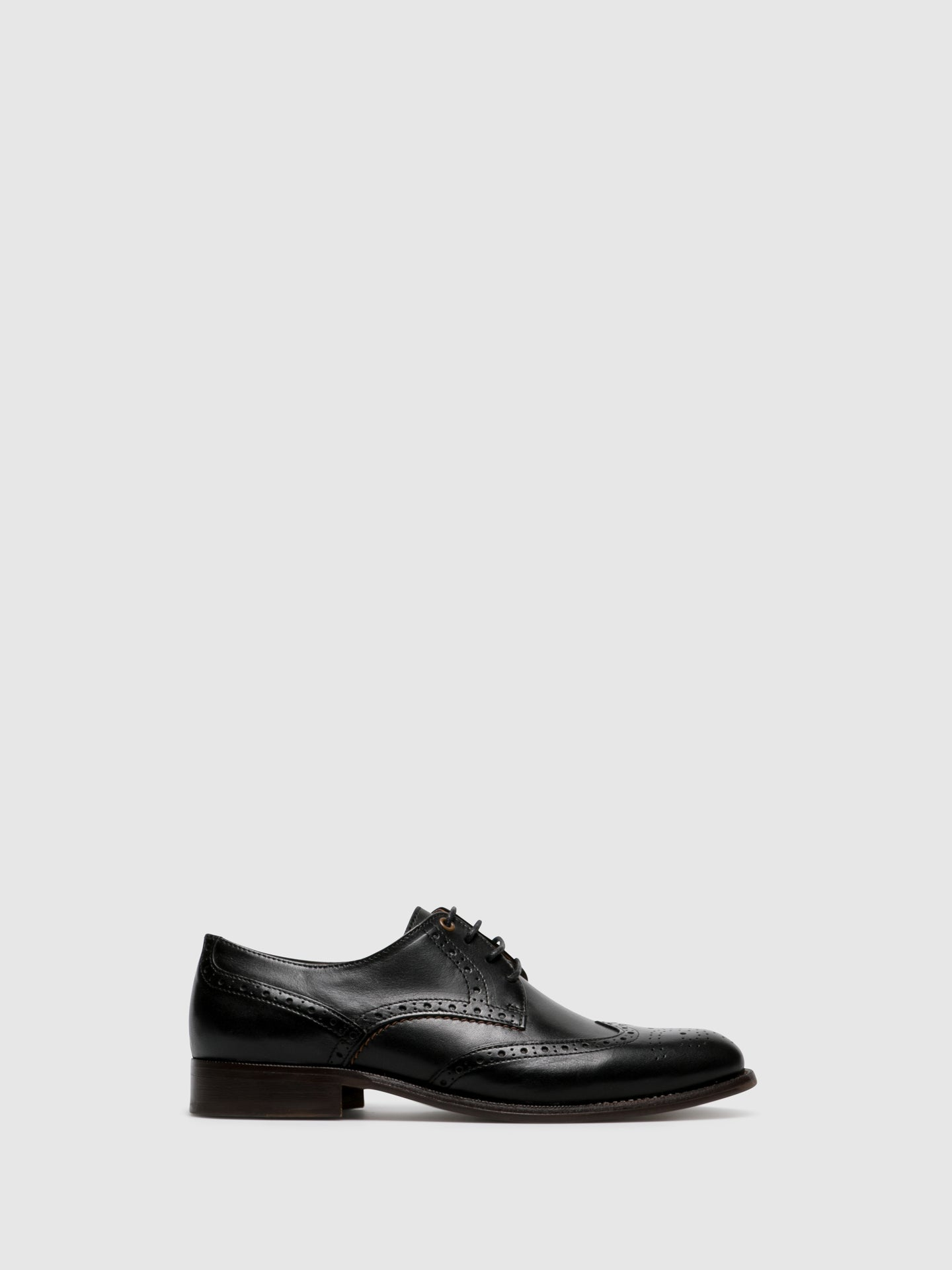 Foreva Black Oxford