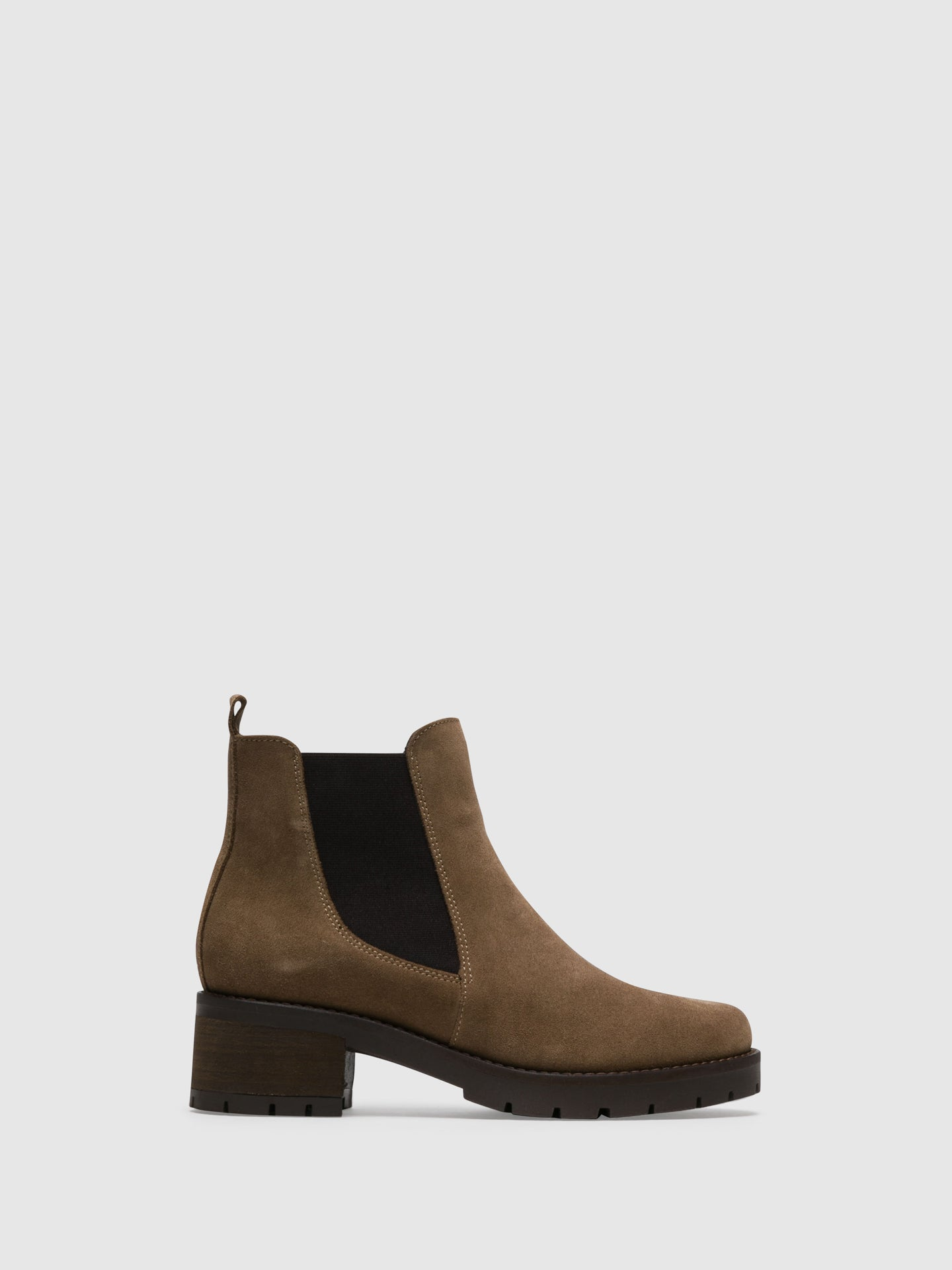 Foreva Wheat Chelsea Ankle Boots