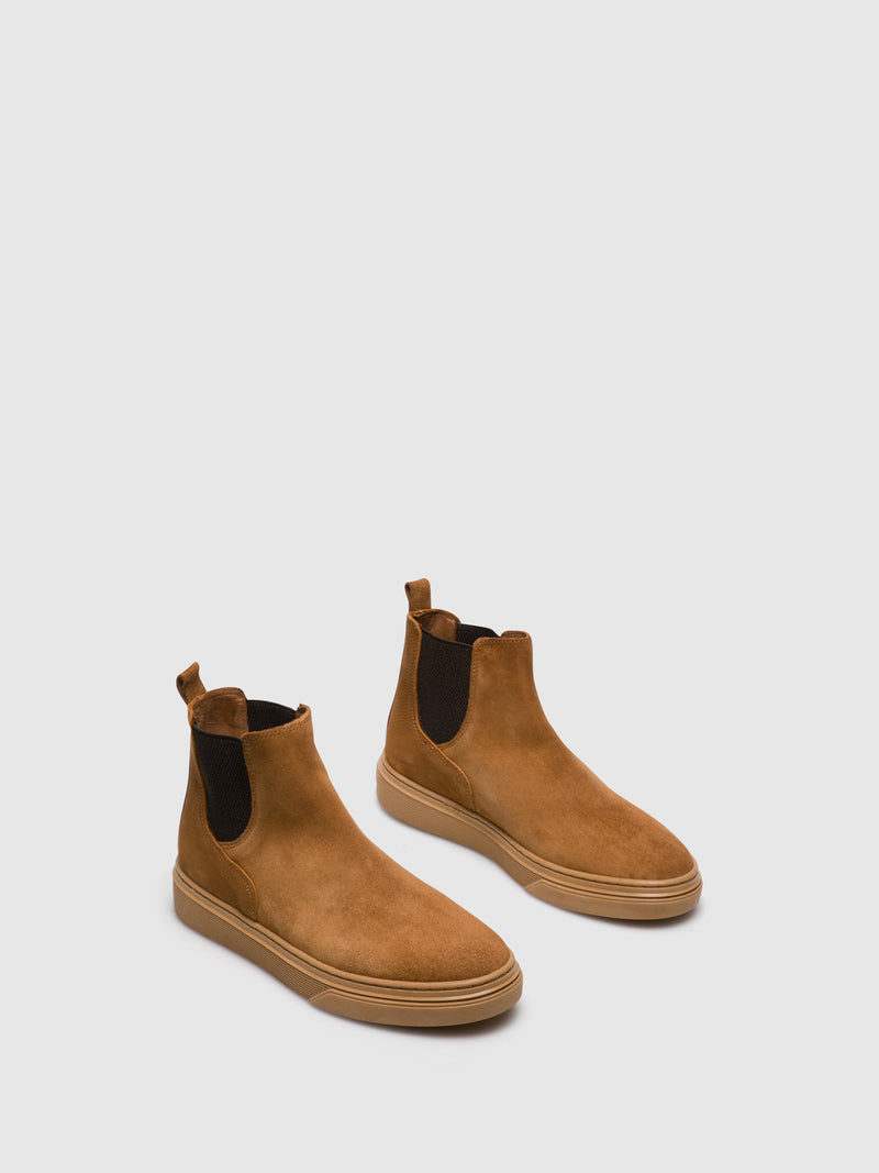 Sienna Chelsea Ankle Boots