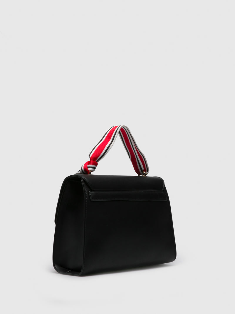 LOVE MOSCHINO Black Handbag