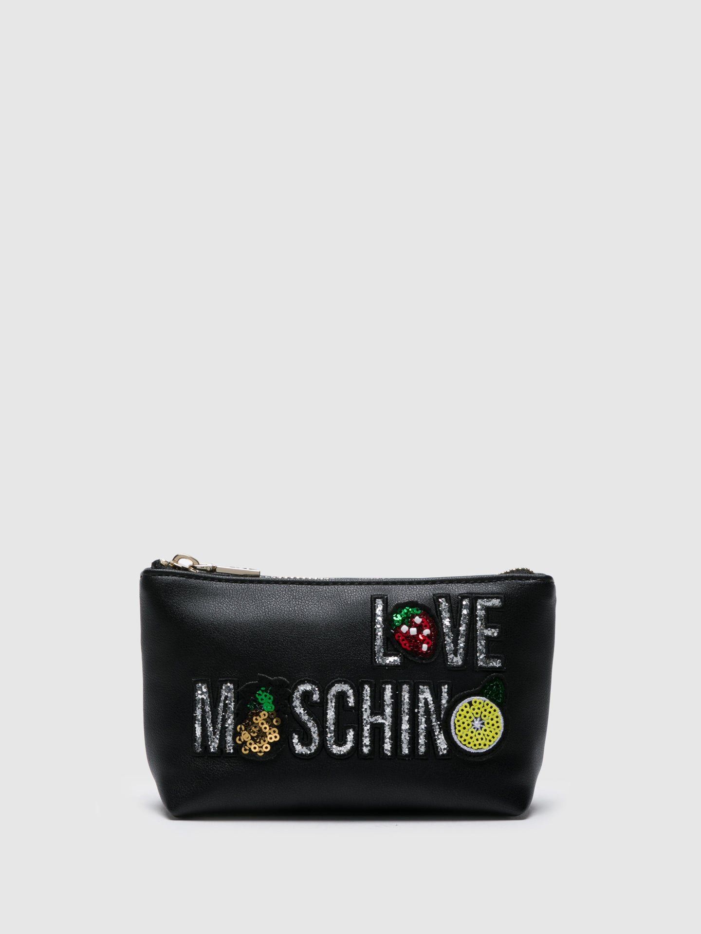 LOVE MOSCHINO Black Mini Bag