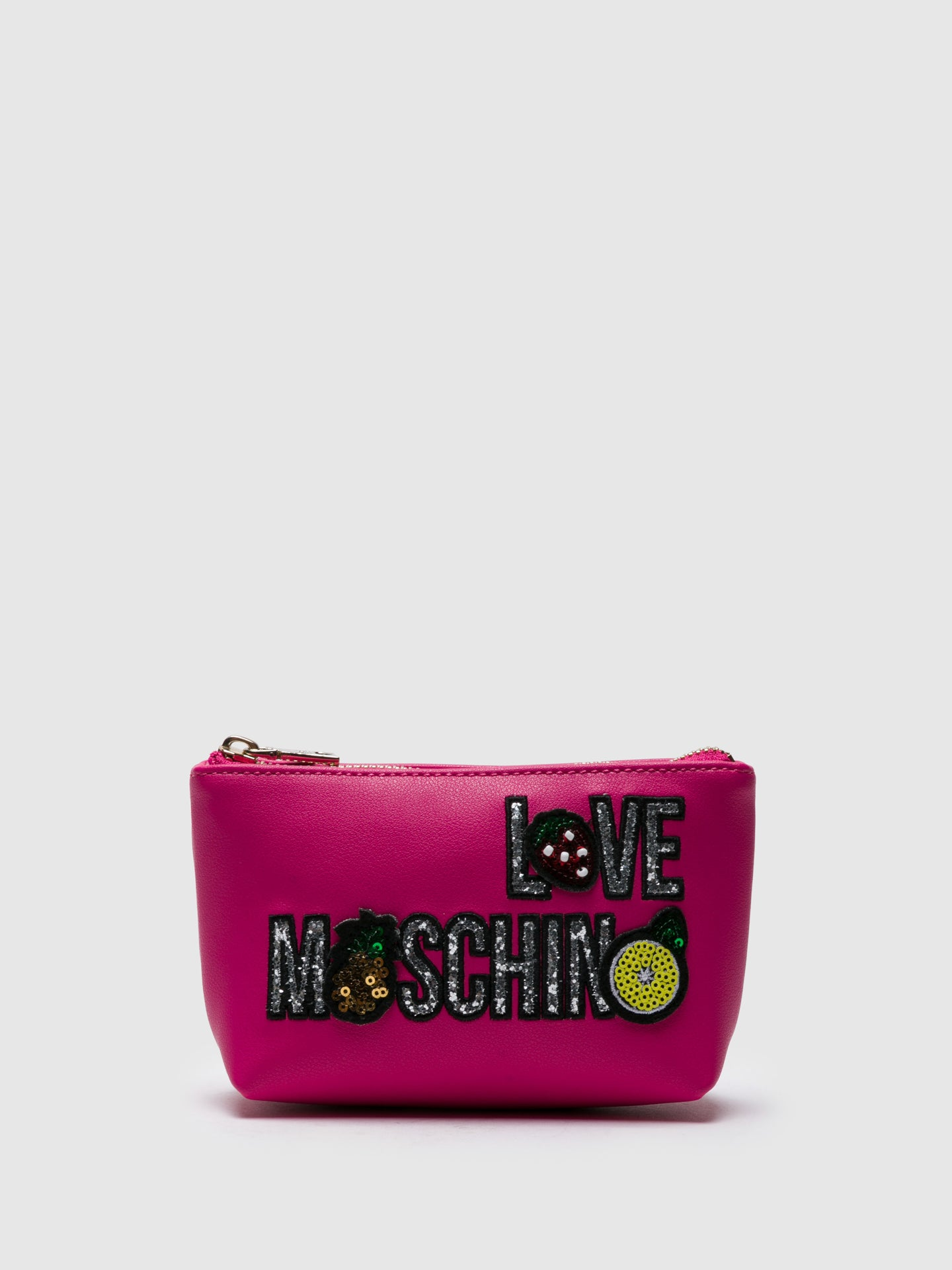 LOVE MOSCHINO Pink Mini Bag