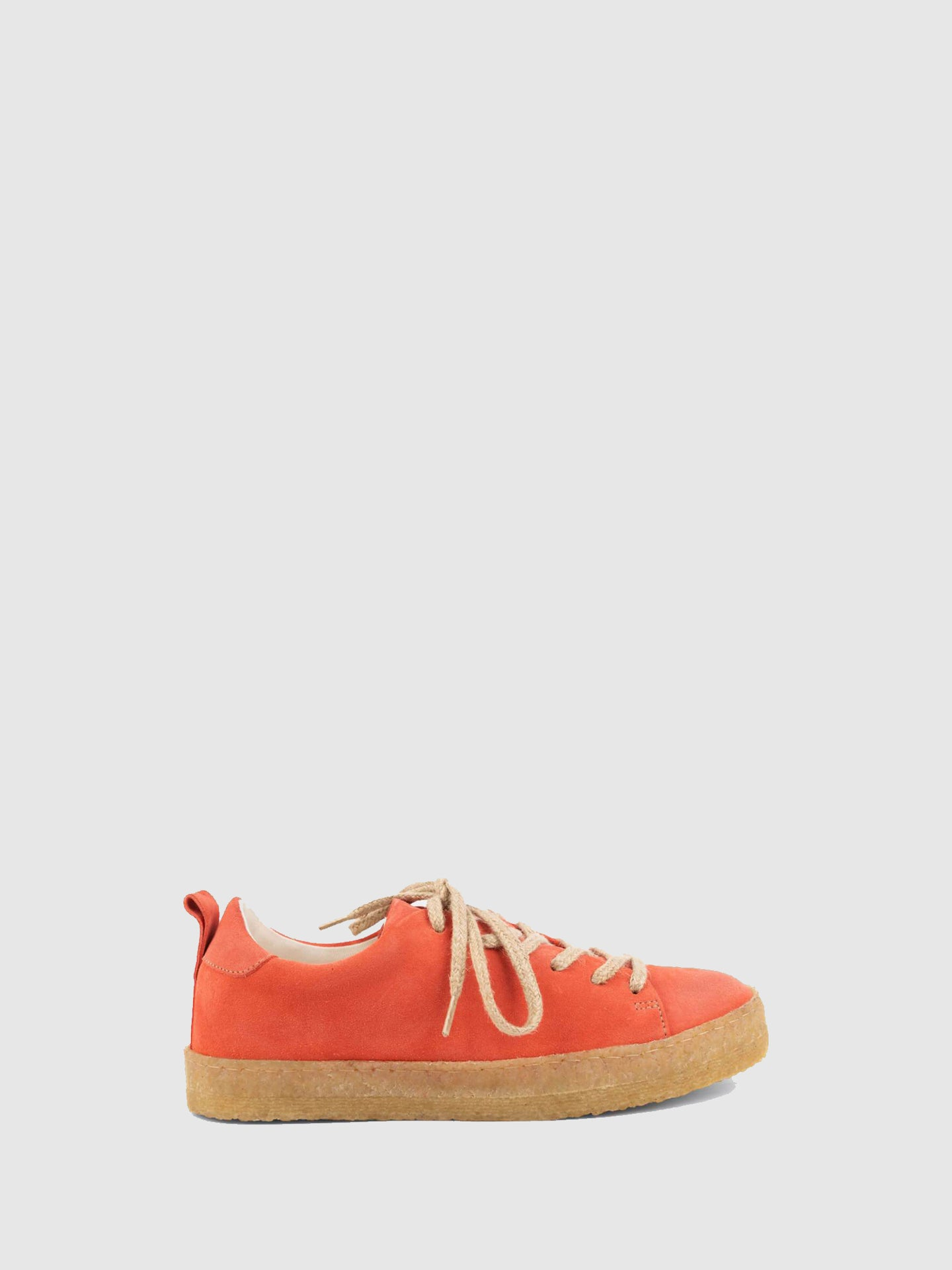 Lusquinos Coral Lace-up Shoes
