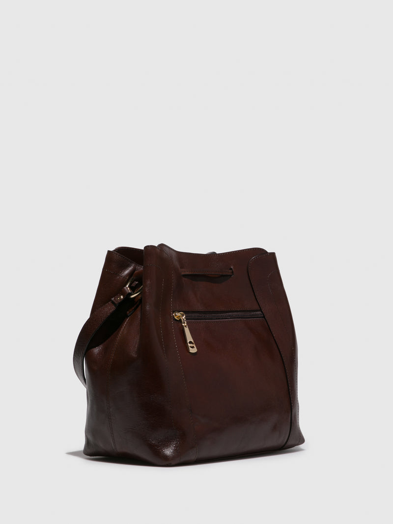 Chocolate Shoulder Bag