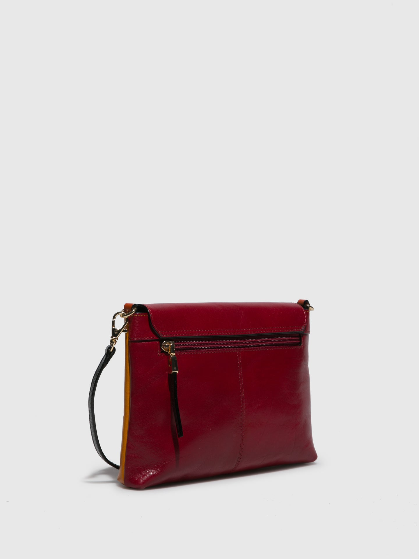 Marta Ponti Multicolor Crossbody Bag