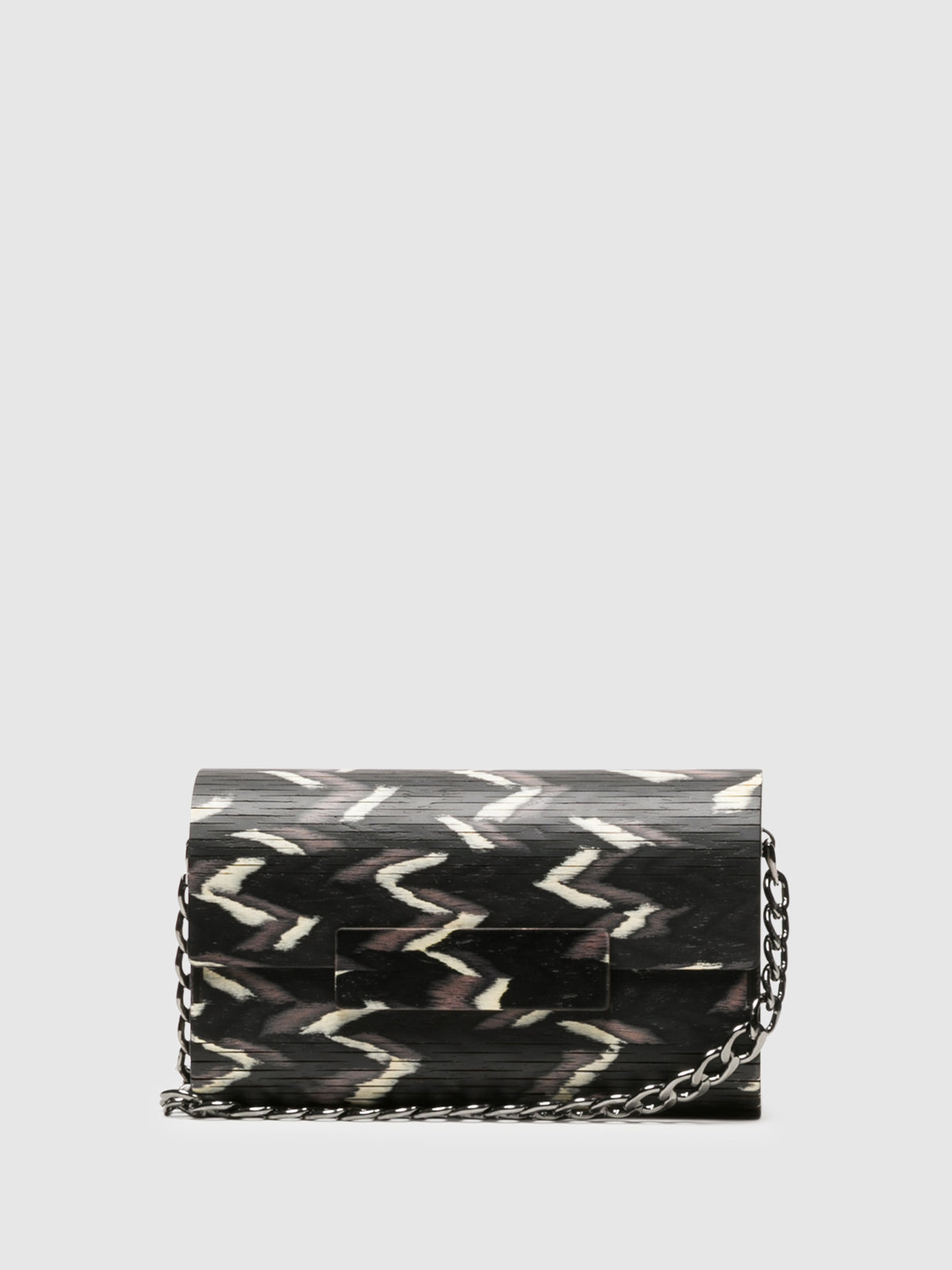 Marita Moreno Multicolor Clutch