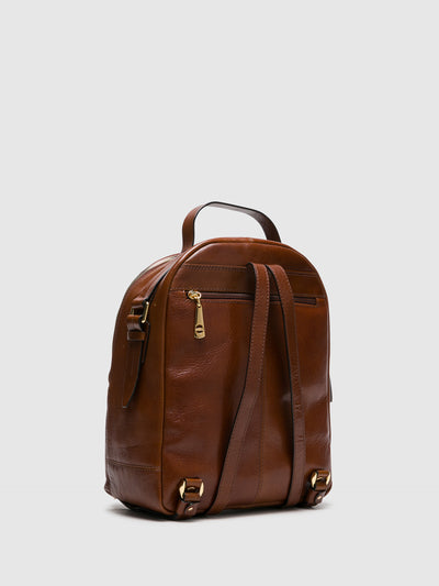 MARTA PONTI Chocolate Backpack