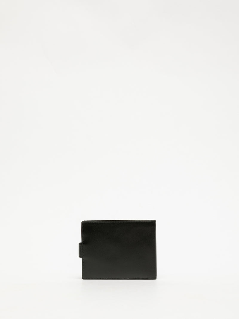 Black Card Holder