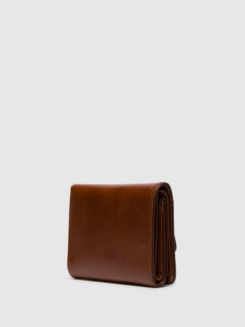 Chocolate Brown Wallet