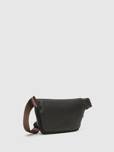 MARTA PONTI Brown Bumbag