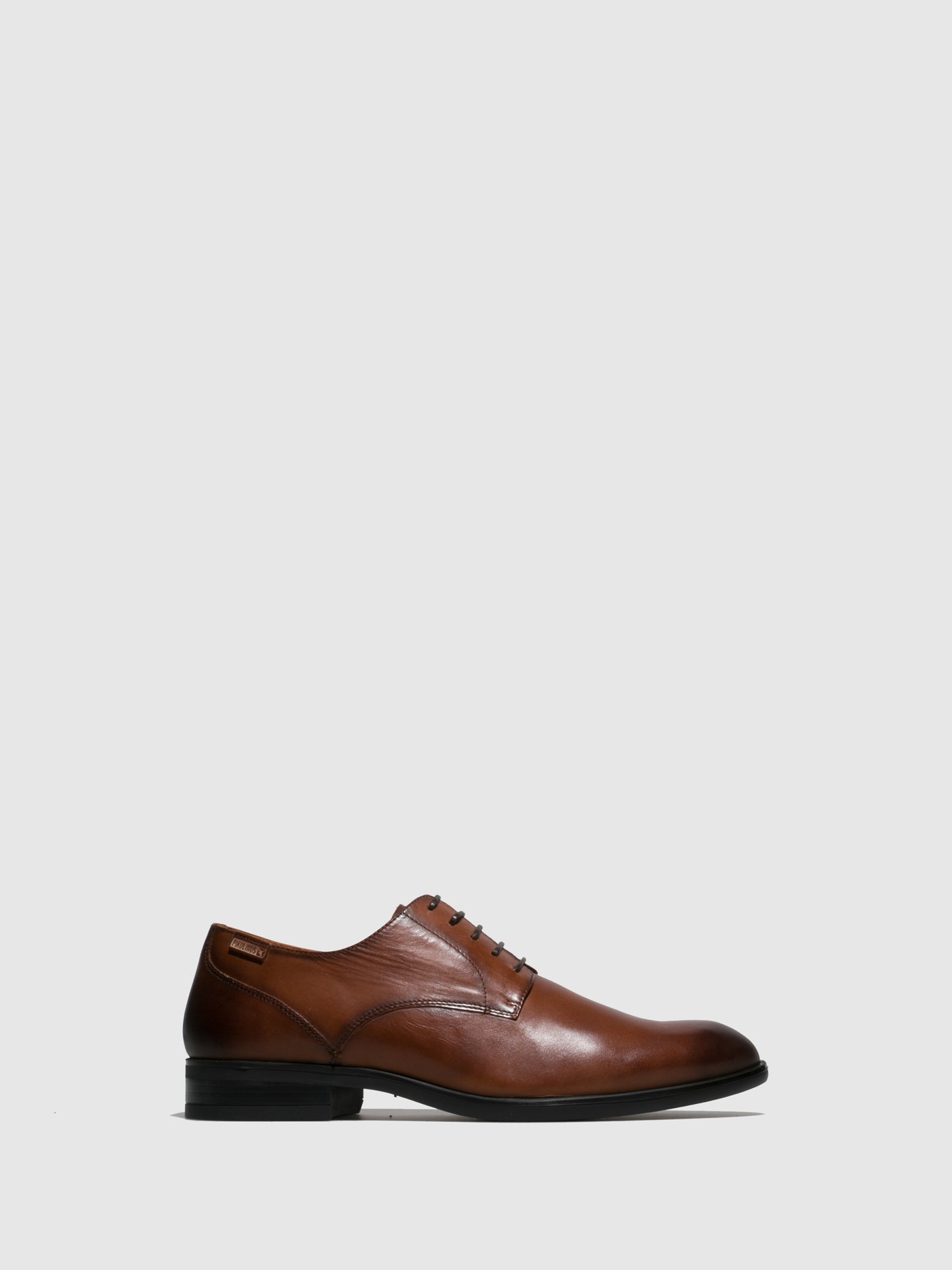 Pikolinos Brown Lace-up Shoes