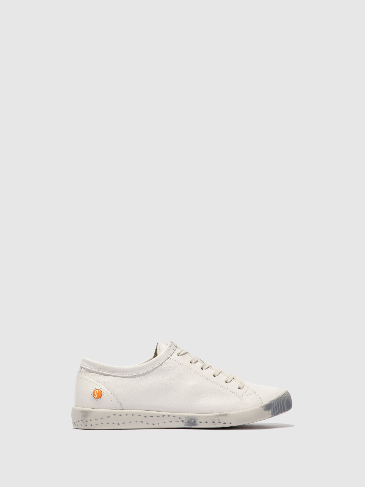 SOFTINOS Snow Lace-up Trainers