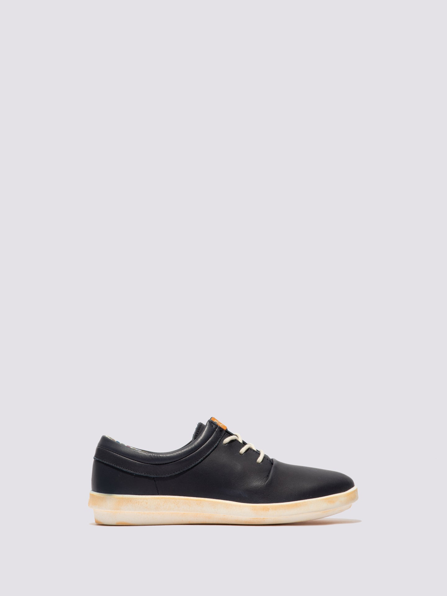 Softinos Lace-up Trainers CASY561SOF Navy
