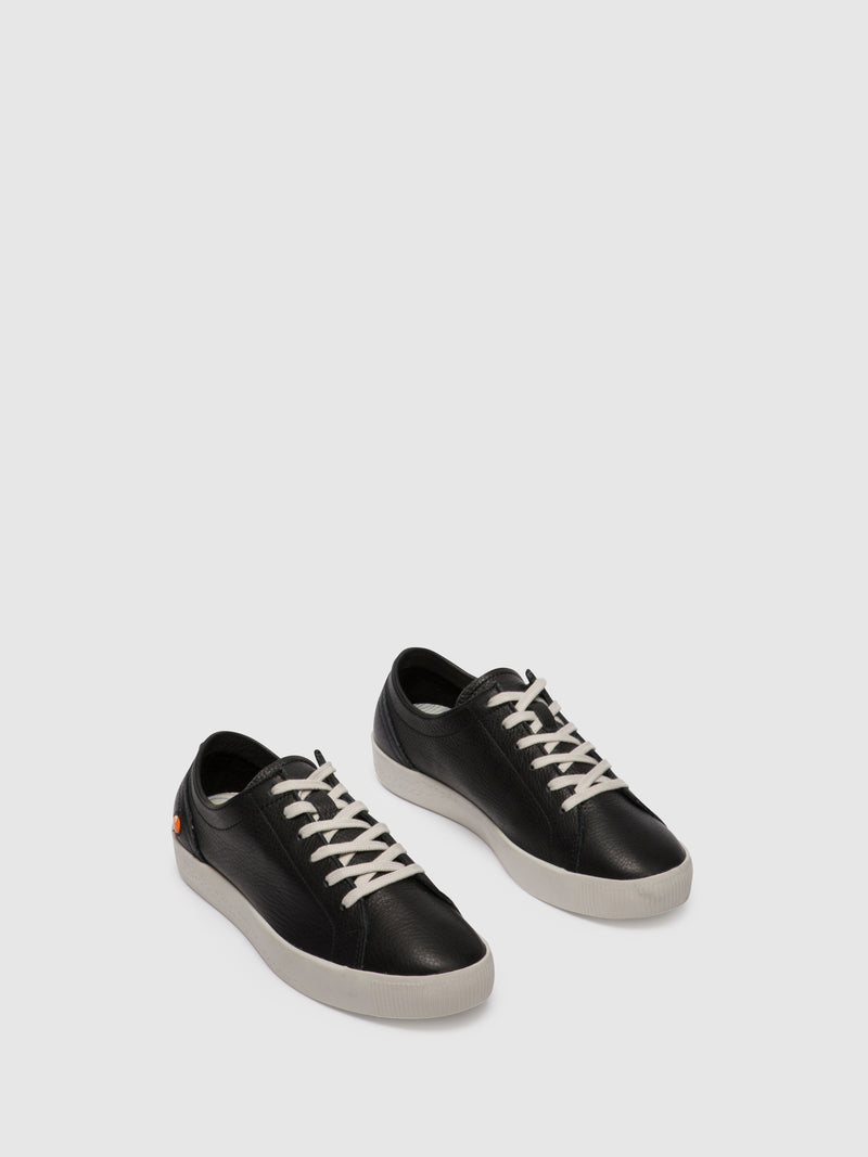 Lace-up Trainers SADY584SOF Black