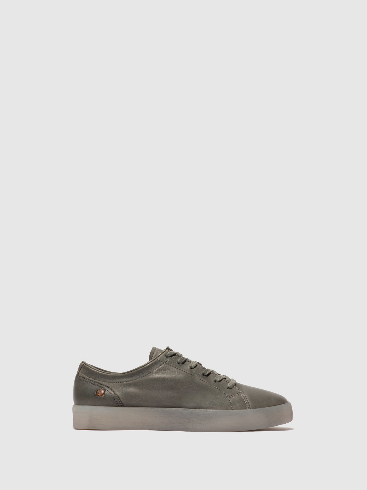 Softinos Lace-up Trainers ROSS594SOF MILITAR