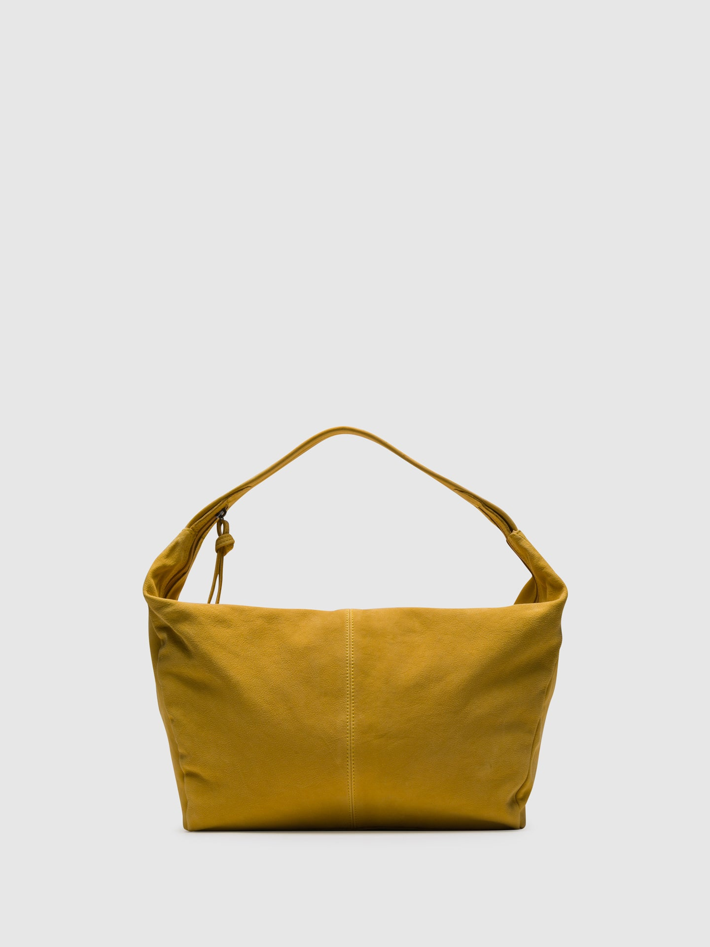 SOFTINOS LightYellow Shoulder Bag