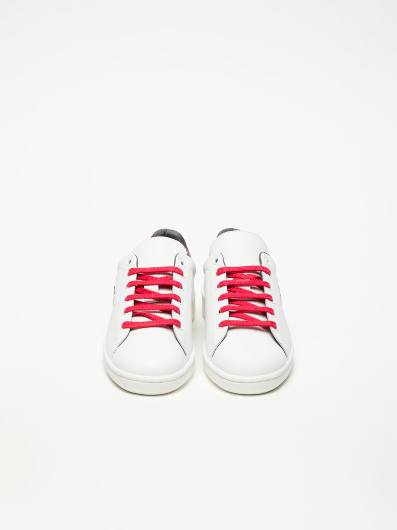 Sotoalto Snow Lace-up Trainers