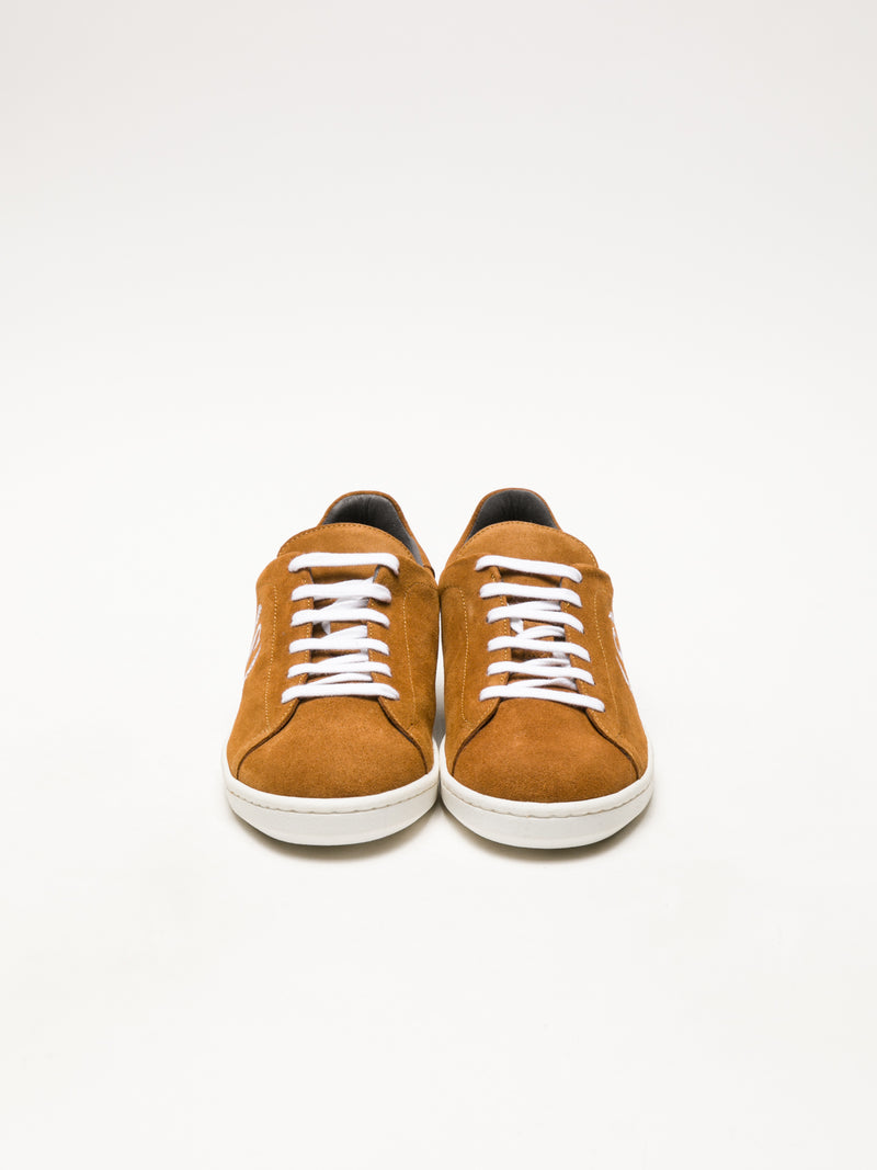 Sotoalto Peru Lace-up Trainers