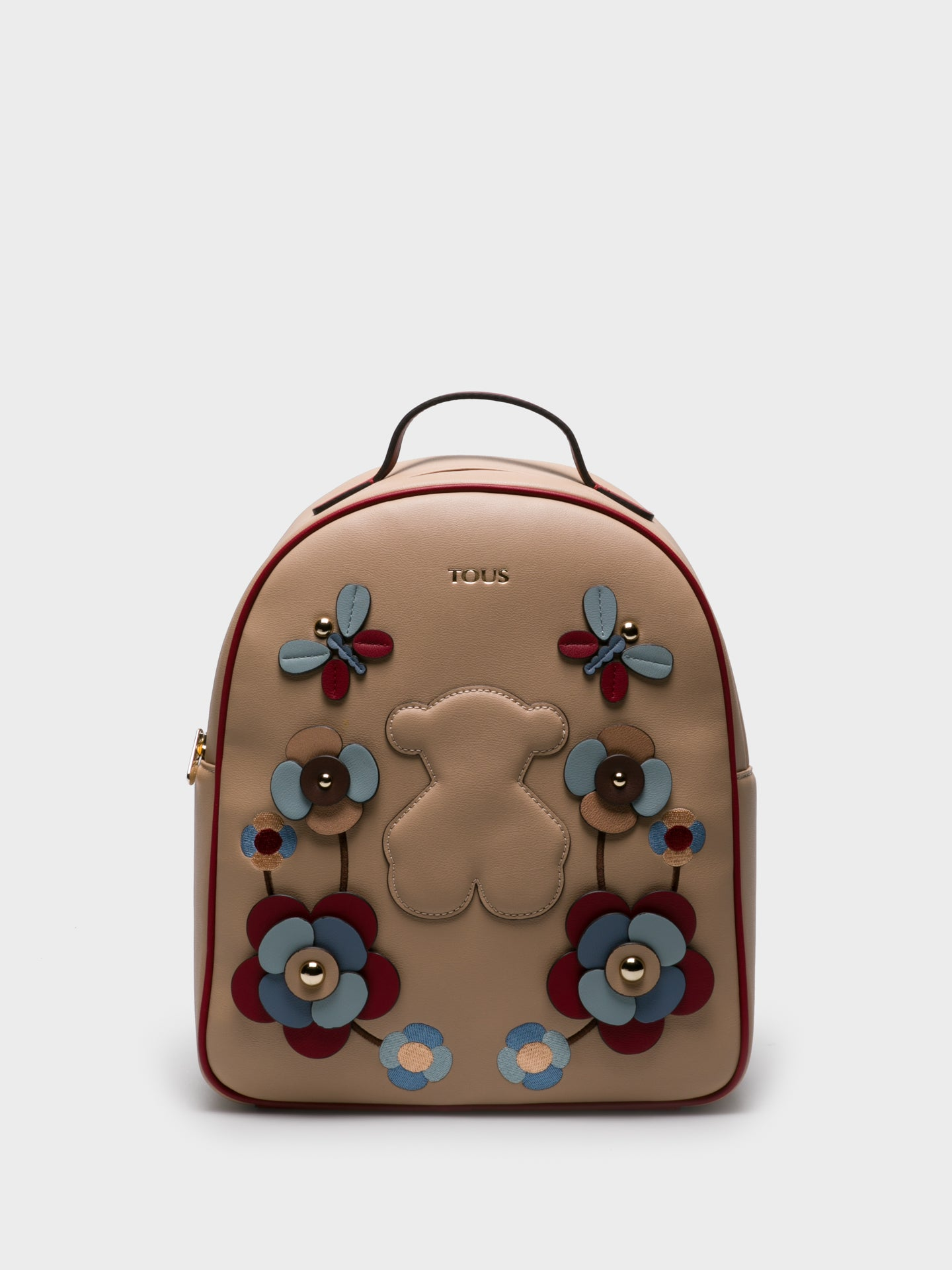 TOUS Tan Backpack