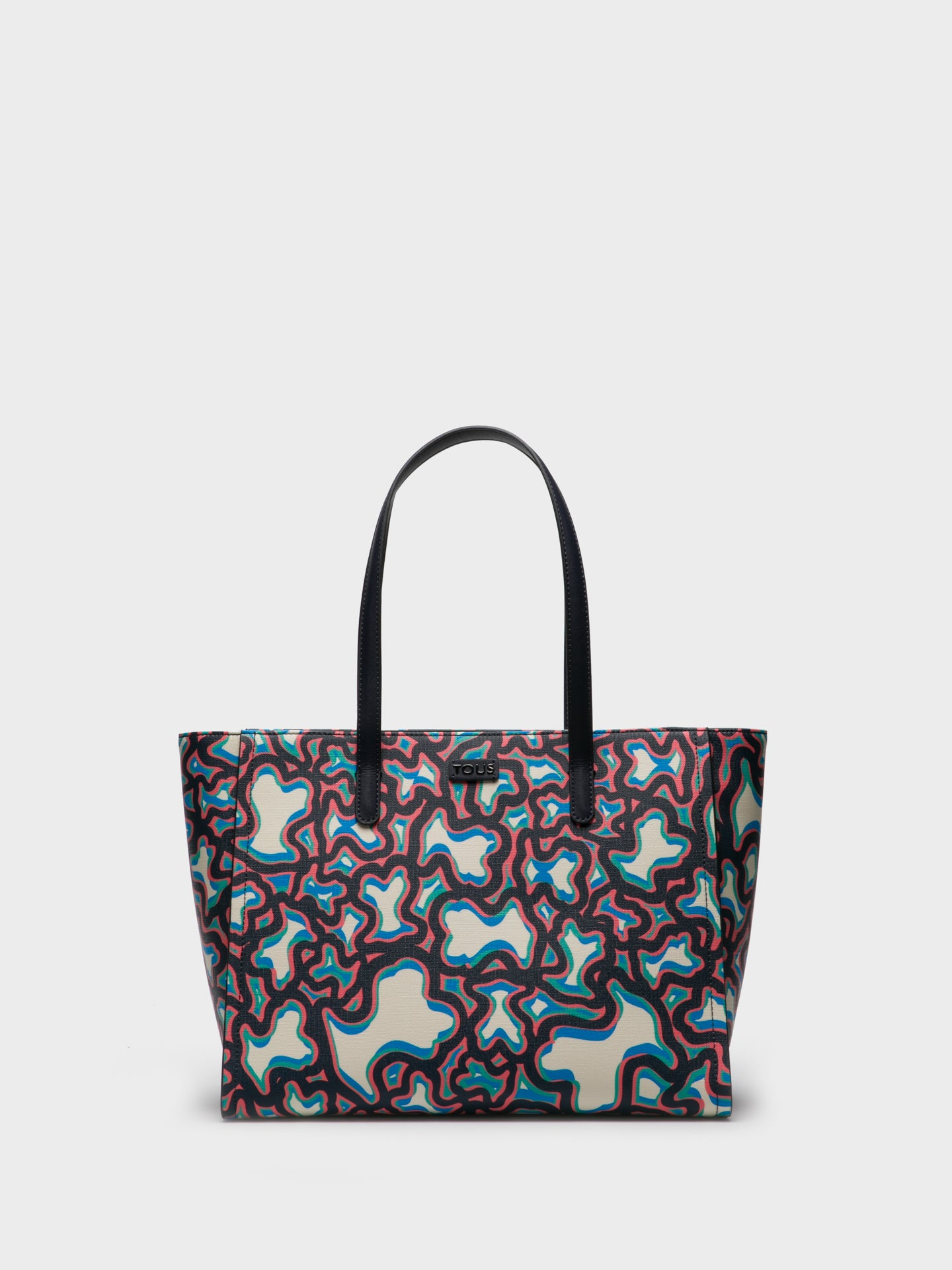 TOUS Multicolor Shoulder Bag