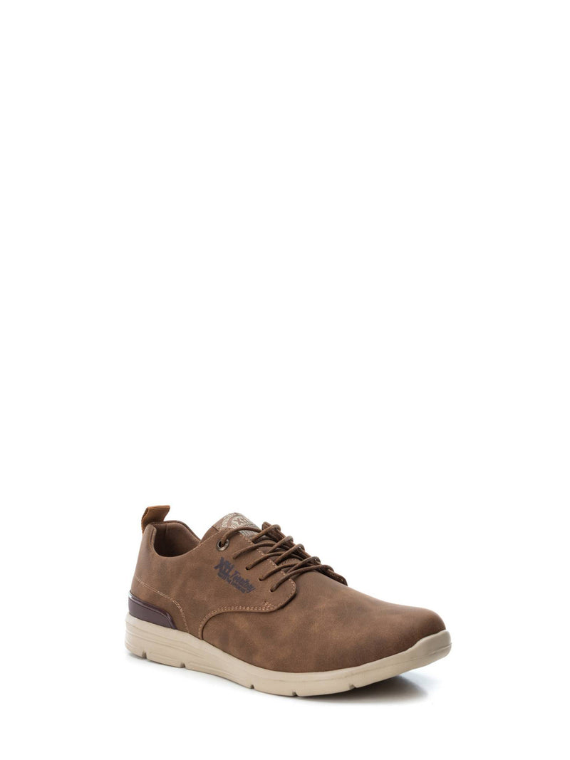 XTI Wheat Lace-up Shoes