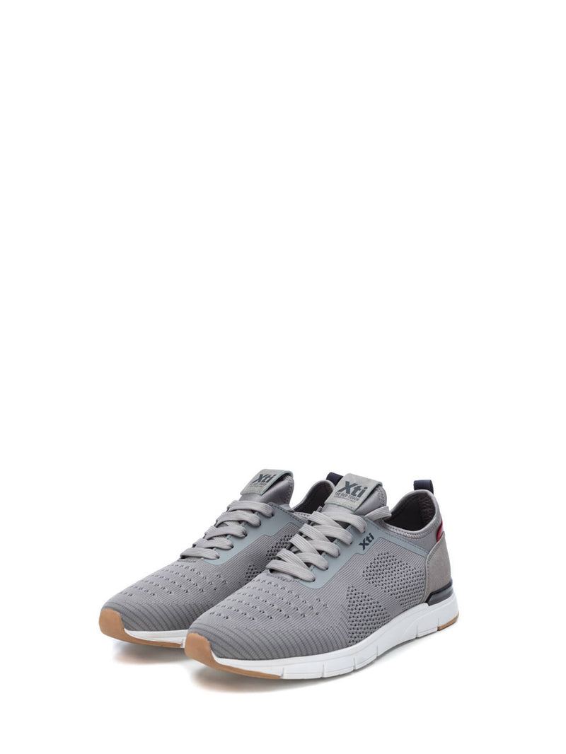 XTI Gray Runners
