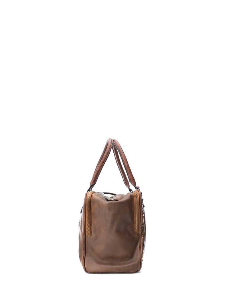 XTI Wheat Shoulder Bag