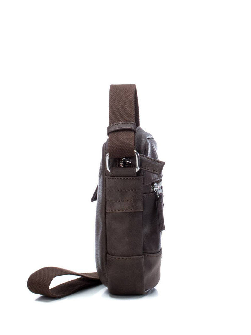XTI Brown Shoulder Bag
