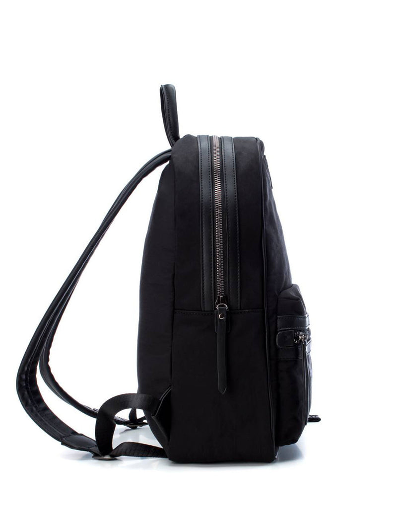 XTI Black Shoulder Bag