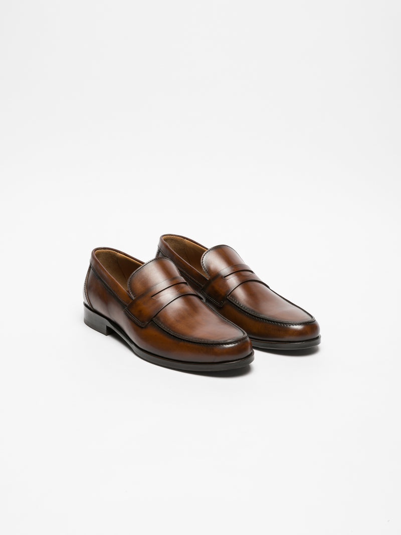 Peru Loafers Shoes