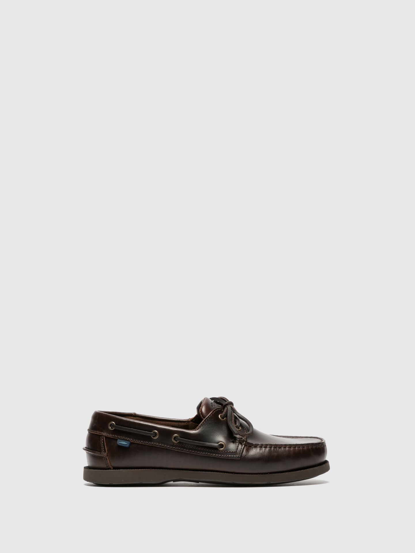 Yucca Brown Nautical Shoes