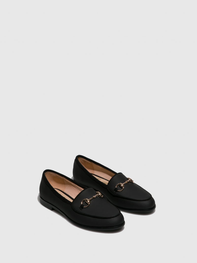 Black Classic Shoes